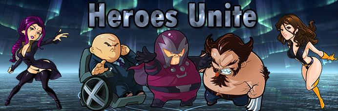 Heroes Unite